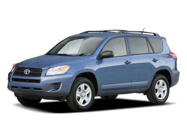 Pre-Owned 2009 Toyota RAV4 4DR 2WD 4CYL